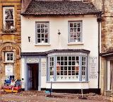 Witney Oxforshire Shake Shop England Britian UK