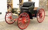 1908 Pontiac Runabout