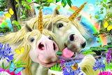 Selfie-unicorns-funny