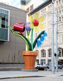 Of Things Giant - Flower Pot
