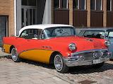 1956 Buick MOD3