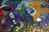 Vincent Van Gogh, Ladies of Arles, 1888