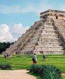 Mexico piramide