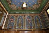Praha, Palais Imperial, salon, CZ