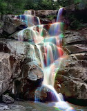 Rainbow on Ramsey Cascades