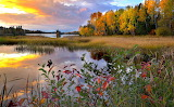 Québec Canada - Photo id-4535199 Pixabay by Alain Audet