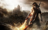 Prince of persia the forgotten sands-wide-wallpaper