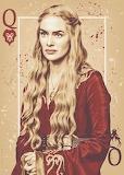 Cersei Fanart