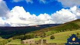 Yorkshire, England UK in the fall by Irene N. from auricle99 on