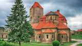 Burg Querfurt Castle, Germany