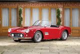 1960 Ferrari 250 GT SWB California Spyder