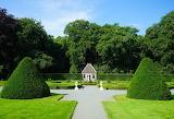 Garden Groningen The Netherlands