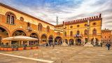 Ravenna-Italia