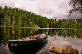 Peaceful Lake - Finland
