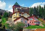 houses in Switzerland
