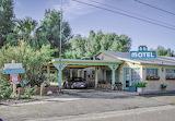 Needles RT 66 Motel