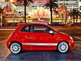 2012 Fiat 500 Abarth US-spec