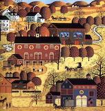 Wysocki - Amish Valley