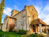 Church, France