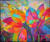 Melody Johnson - Triumph of Tulips