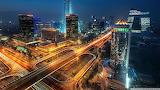 Beijing at night china-wallpaper-1920x1080