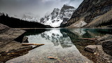 Morraine Lake - Canada