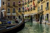 Hotel in Venice-Italy