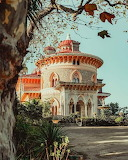 Monserrate Portugal