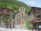 Village, Andorra