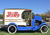 1912 Model A-Pepsi