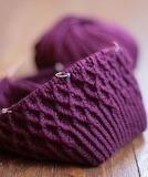 Purple Sleeve