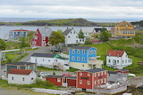 Canada villages picture