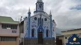 Church in Ecuador by Maria Cernnans from auricle99 on magic jigs