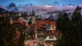 Switzerland-Canton of Bern