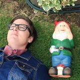 Hannah and Gnome