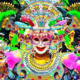 Masskara Festival...