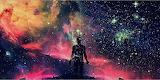 Holo universe