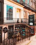 Shop books Edinburgh Scotland