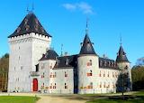 Jemeppe château
