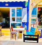 Kafenion Myrtos
