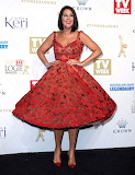 Julia Morris, Australian Logie Awards