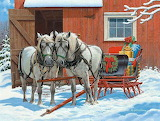 Ready to Jingle by John Sloane..