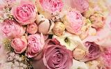 #Romantic Flower Bouquet