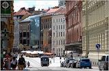 Brno, cityscape, cz