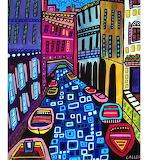 Venice -heather galler