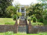 mansion,Vicksburg,Mississippi,USA