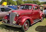 Chevrolet 1938 MOD Choose your colour RED