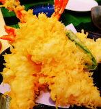 #Shrimp Tempura