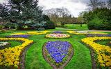 England Sheffield Park