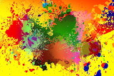 Colours-colorful-splashes of color